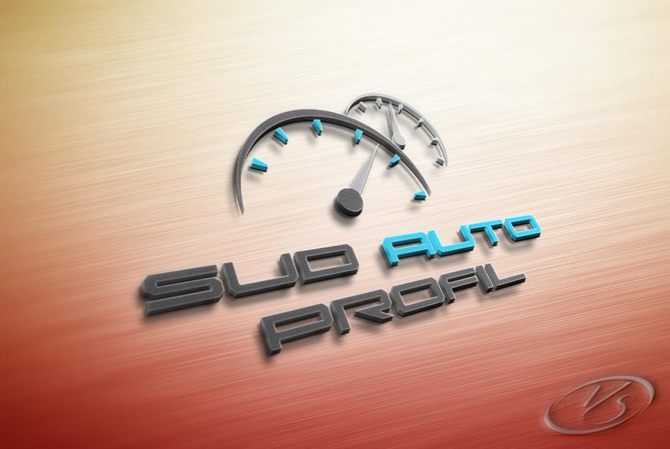 Sud-Auto-Profil-Logo