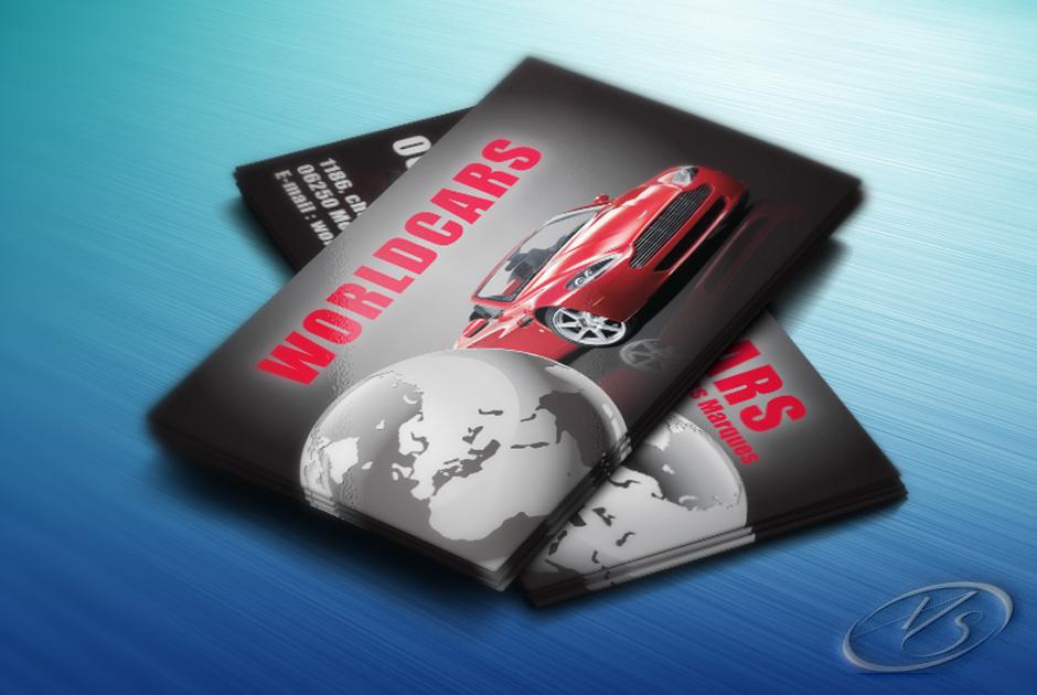 WorldCars-CDV